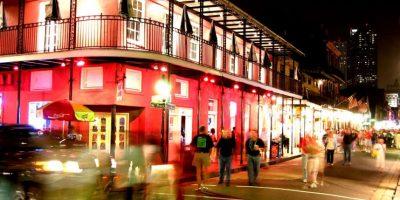 Nueva Orleans, Luisiana. El espíritu festivo no se acaba con el Mardi Gras. La ciudad cuenta con incontables bares que te fascinarán por su ambiente y su carta de cocteles, así como por la mezcla de sabores de su escena culinaria. Un destino eterno para los amantes de la música. Foto: FREEIMAGES