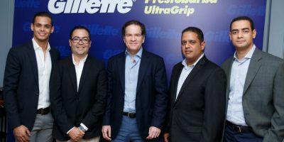 #TeVimosEn: Nueva Gillette PrestoBarba Ultragrip