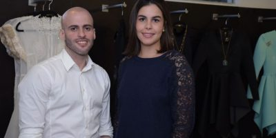 #TeVimosEn: Moisés Quesada celebra con  L'Oréal