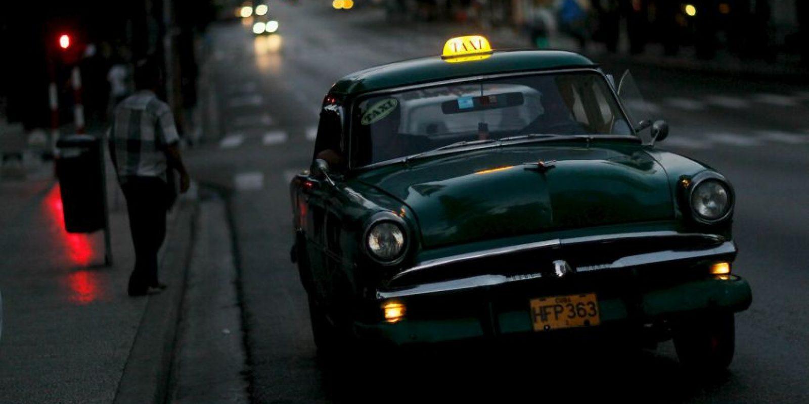 3. Viajes aéreos de Nueva York a La Habana- Foto:Getty Images