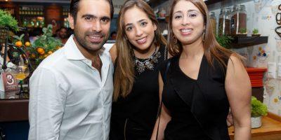 #TeVimosEn: Celebración por tercer aniversario de restaurante