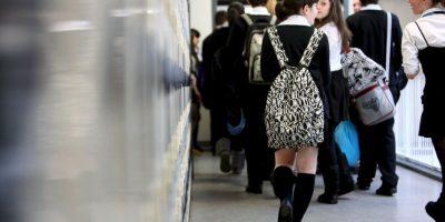 Pero más preocupante aún es que un 7% de los jóvenes que son víctimas del bullying o acoso escolar logran poner fin a sus vidas. Foto:Getty Images