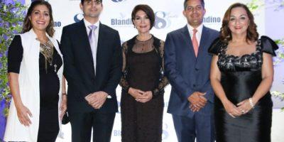 #TeVimosEn: Blandino celebra su 85° aniversario