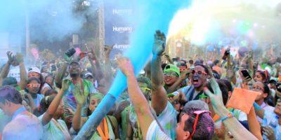 Color Vibe: Llenará de colorido la Semana Santa en Punta Cana