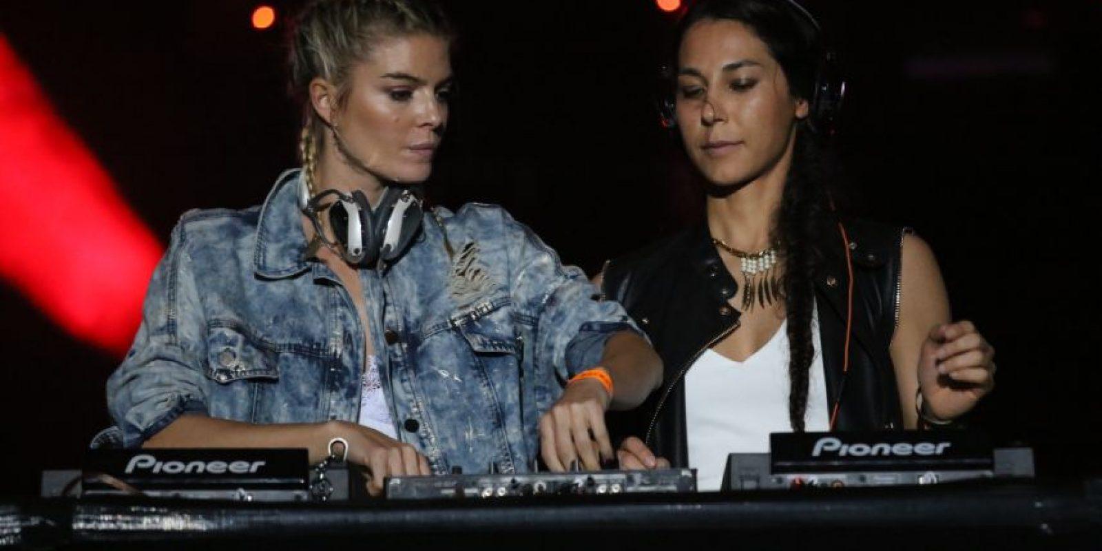 Crush DJ's Foto:Fuente externa