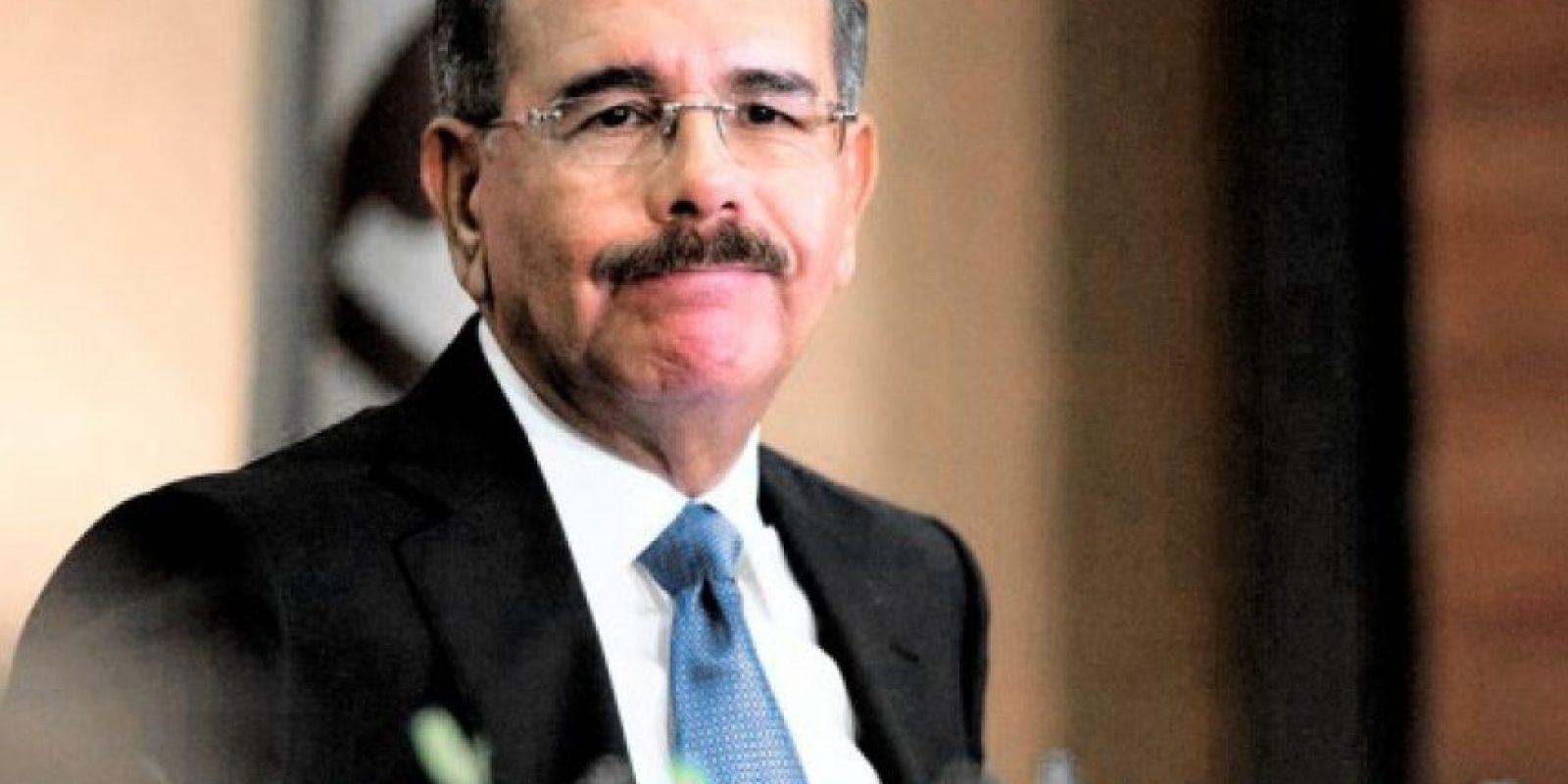 """@DaniloMedina""""Nos unimos a la profunda tristeza y consternación que vive hoy el pueblo dominicano ante la muerte de nuestro gran amigo Juan de los Santos"""".Danilo Medina, presidente de la República."""