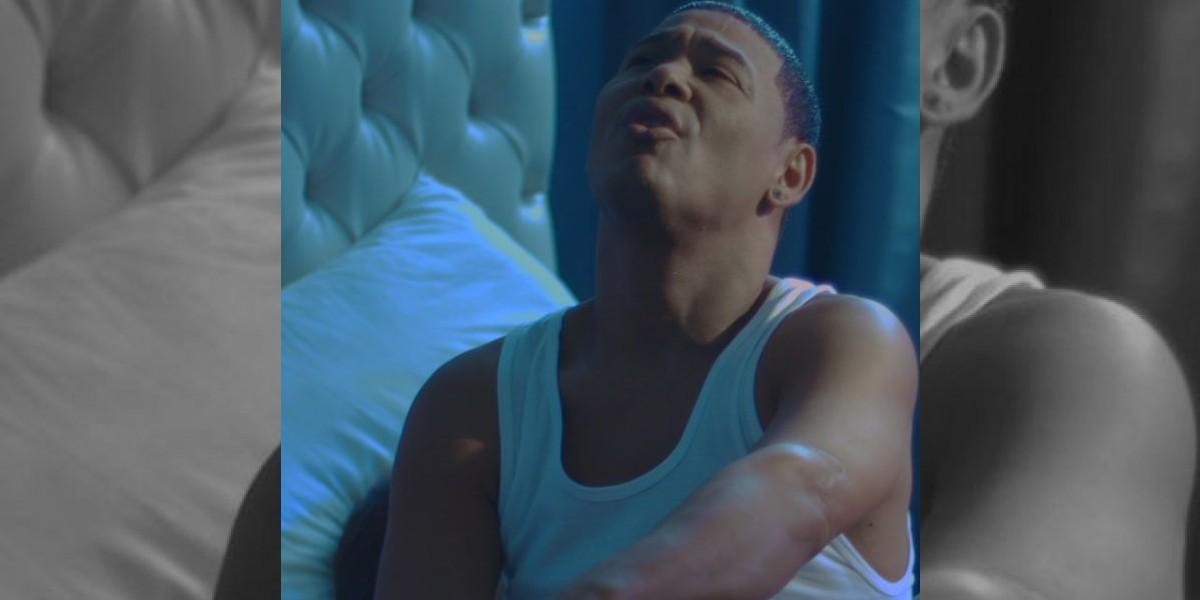 """El Jeffrey estrena video de """"Activao""""mañana jueves"""
