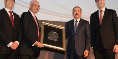 #TeVimosEn: ADOEXPO premia la Excelencia Exportadora