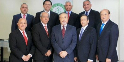 #TeVimosEn: Unión Médica de Norte escoge directivos