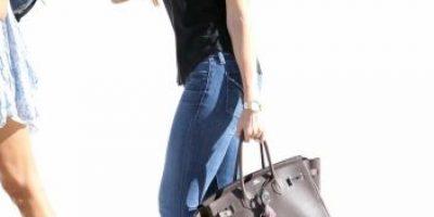 Cómo traer los jeans acampanados al 2015 ¿Fashion flashback?