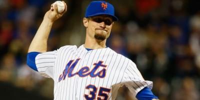 Logan Verrett pasa de Mets a Orioles por dinero en efectivo