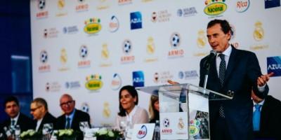 Real Madrid abre segunda escuela en RD