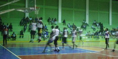 Inauguran torneo de Baloncesto Sub-25 en San Juan de la Maguana