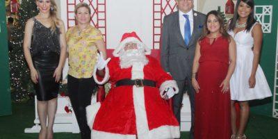 #TeVimosEn Para disfrutar de una Navidad en familia