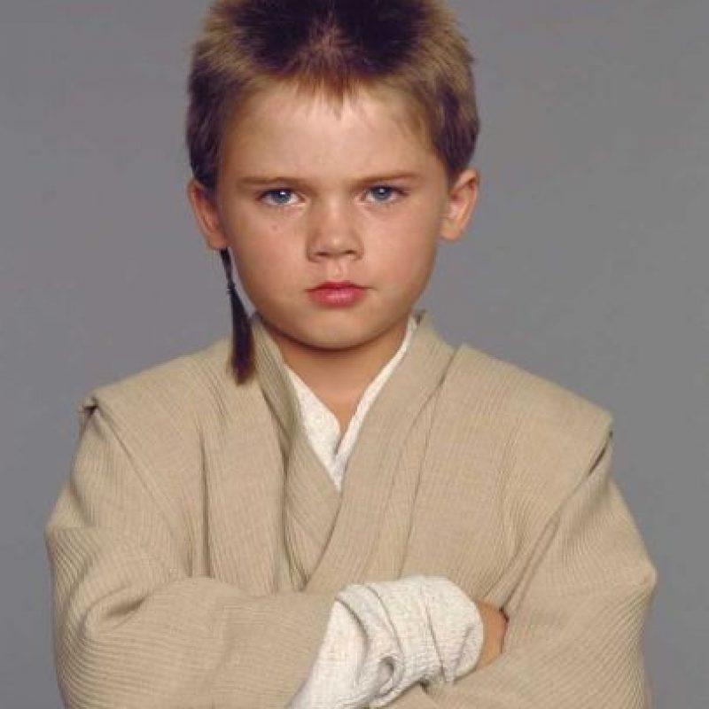 """Al final, se convierte en discípulo de """"Obi -Wan Kenobi"""" Foto:vía 20th Century Fox"""