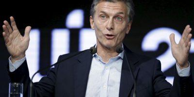 Los principales cambios impulsados por Mauricio Macri, a una semana en la presidencia Foto:AP