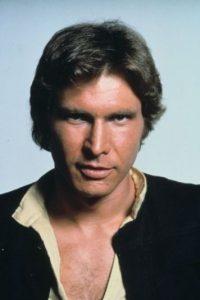 """""""Han Solo"""" en """"Star Wars: Una nueva esperanza"""" Foto:IMDb"""