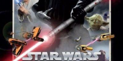 """""""Star Wars"""": Así ha sido la evolución de los personajes principales de la saga"""