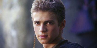 """""""Anakin Skywalker"""" en """"Star Wars: El ataque de los Clones"""" Foto:IMDb"""