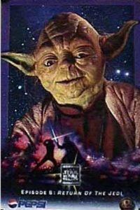 """""""Yoda"""" en """"Star Wars: El imperio contraataca"""" Foto:IMDb"""