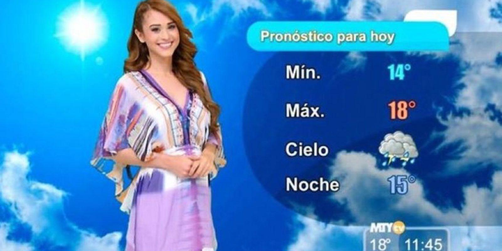 Foto:vía facebook.com/yanetgarciapaginaoficial