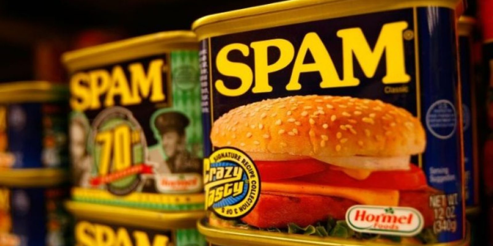 8. La carne procesada Foto:Getty Images