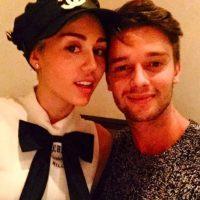 Aunque su popularidad llegó cuando se convirtió en el novio de Miley Cyrus. Foto:vía instagram.com/patrickschwarzenegger