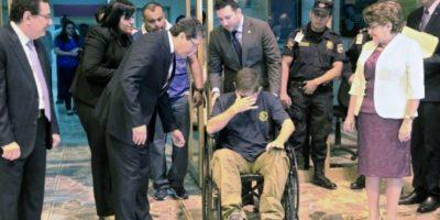 Según se señaló en su momento, un detector de mentiras confirmó la historia de Alvarenga Foto:AFP