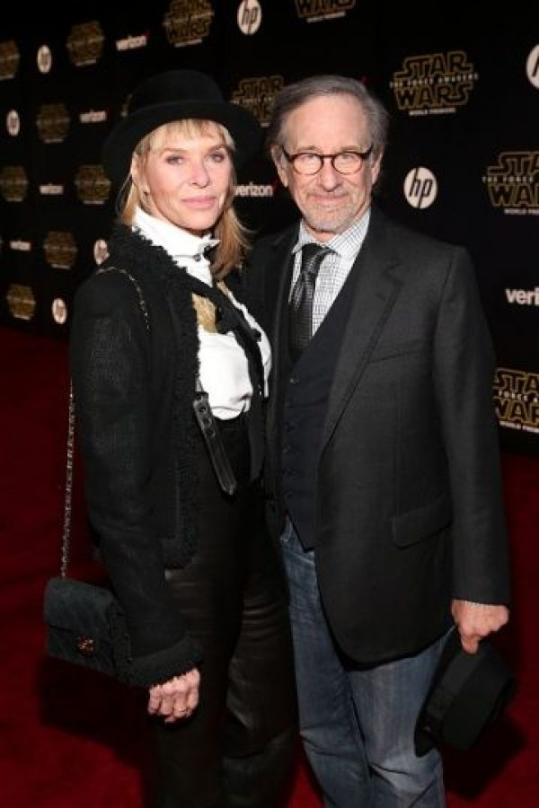 Steven Spielberg Foto: Getty Images