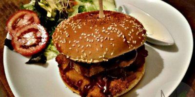 4- La espontaneidad es genial. Foto:vía instagram.com/chef__natalia
