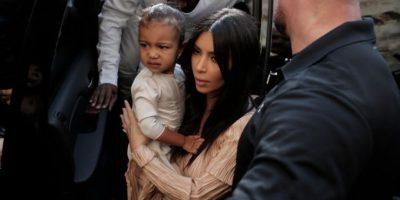 Kim Kardashian regresará a Tierra Santa para bautizar a su segundo hijo