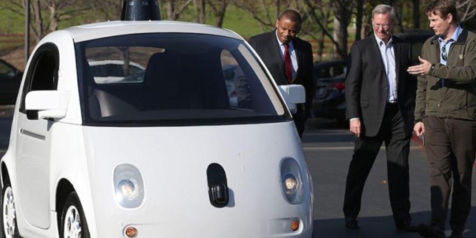 Una ocasión fue a causa de que un automovilista se pasó una señal que indicaba detenerse. Foto:Getty Images
