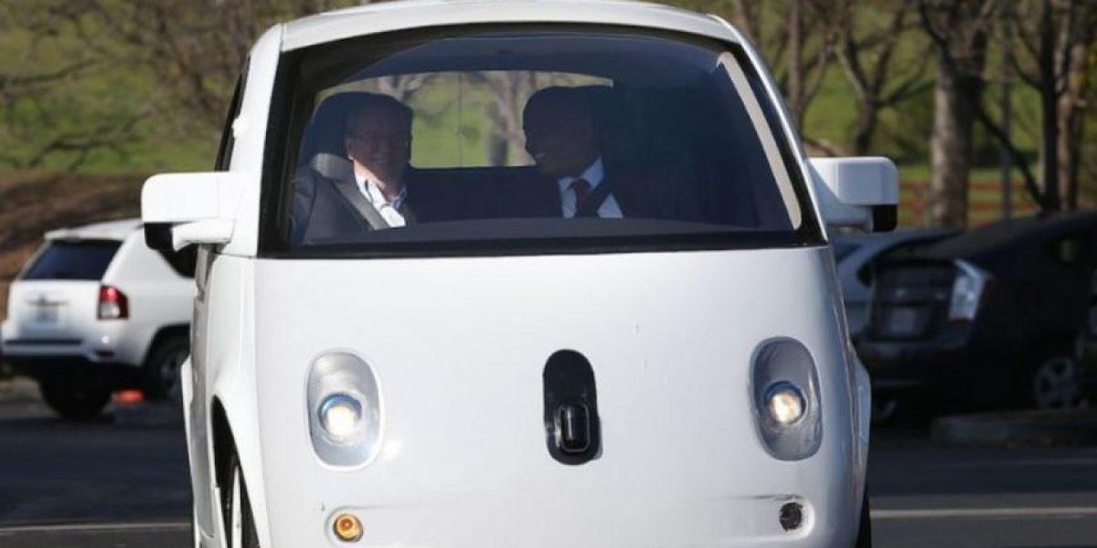 Esta es la razón por la que Google se convertirá en rival de Uber