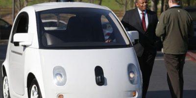 Desde 2009, han sufrido 14 accidentes, según Chris Urmson, director del proyecto de los autos sin conductor de Google. Foto:Getty Images