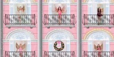 Foto:YouTube/Victoria'sSecret