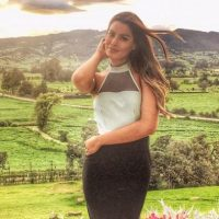 Ariadna Gutiérrez Foto:Instagram/gutierrezary
