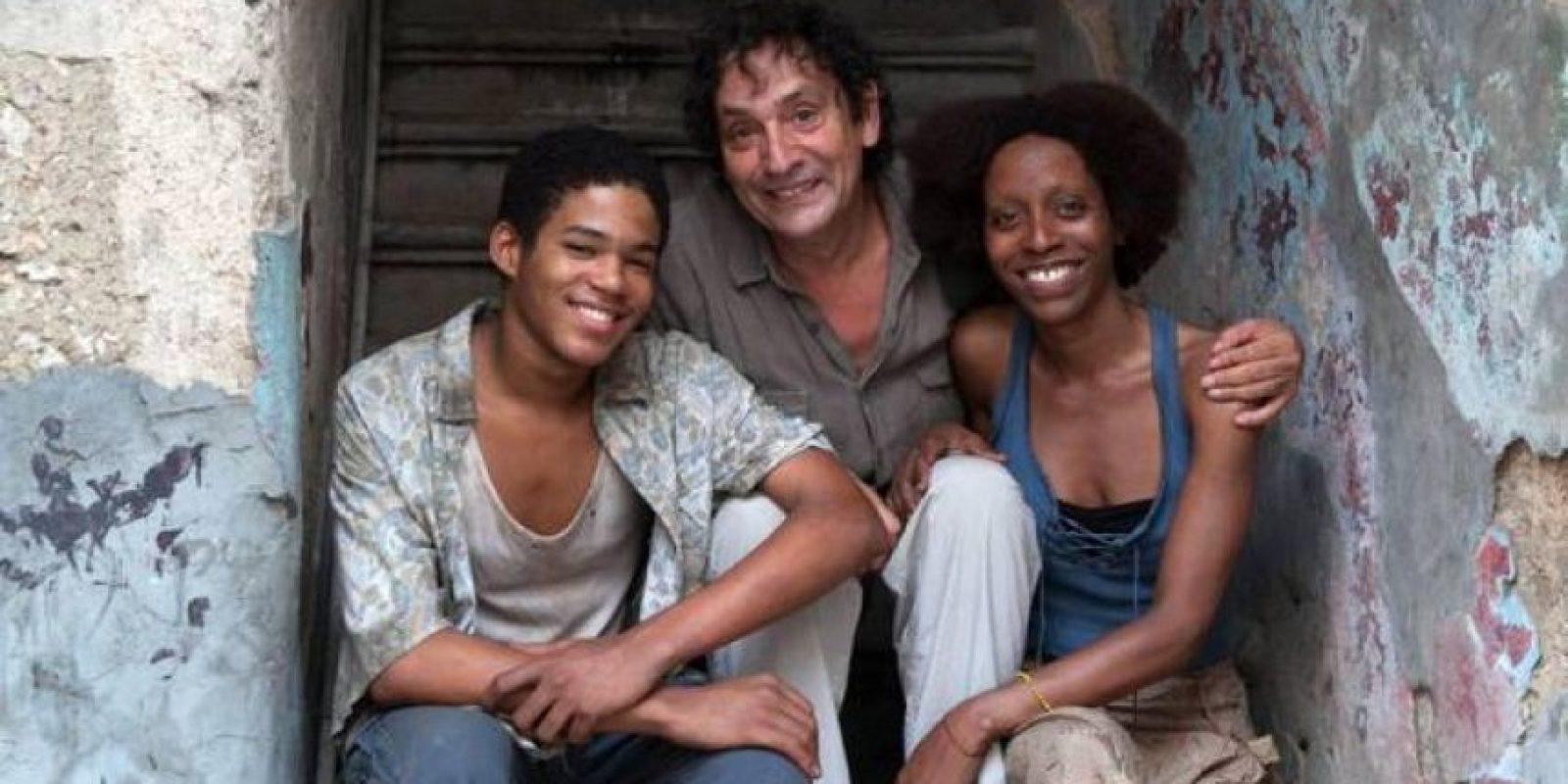 2- Una carrera en ascenso. Aunque Yorkanda se dio a conocer fuera de Cuba como la actriz principal de la película El rey de La Habana (2015), también participó en el filme Boccaccerías habaneras (2014) y en el corto La bestia (2007). Foto:Fuente Externa