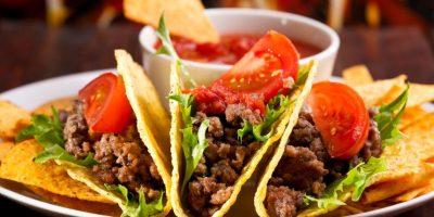 Tacos Foto:Fuente Externa