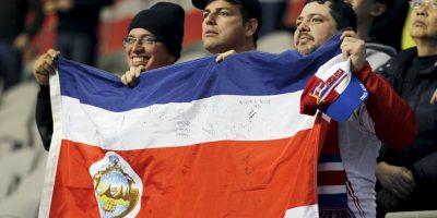 5. La casilla número 69 a nivel mundial la ocupa Costa Rica, calificado con 0.766 Foto:Getty Images