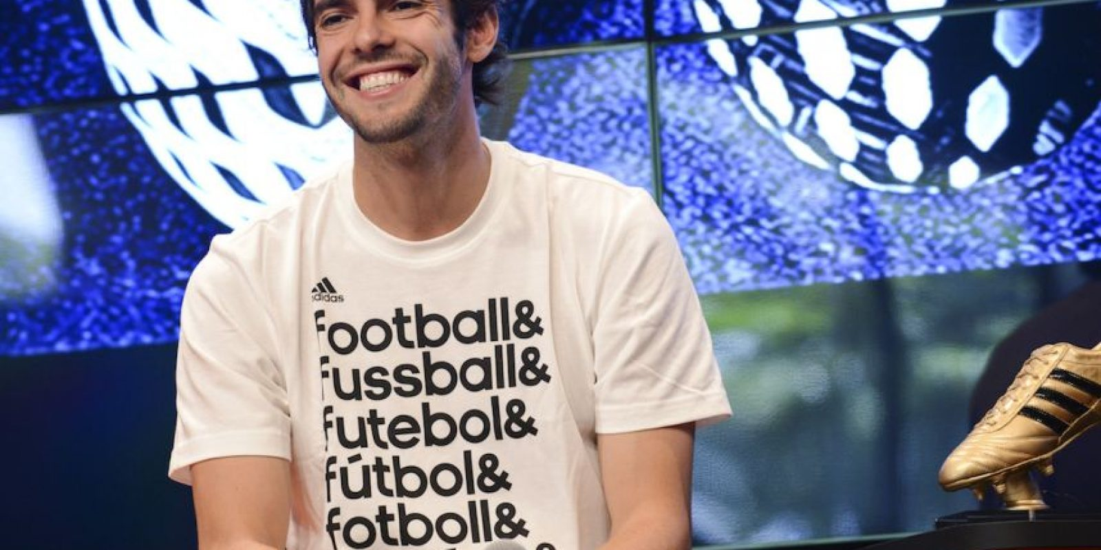 2. Kaká Foto: Getty Images