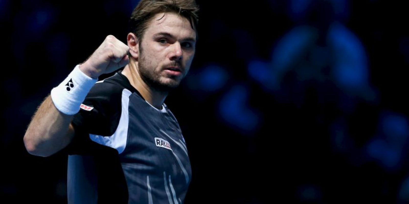 4. Stan Wawrinka Foto: Getty Images