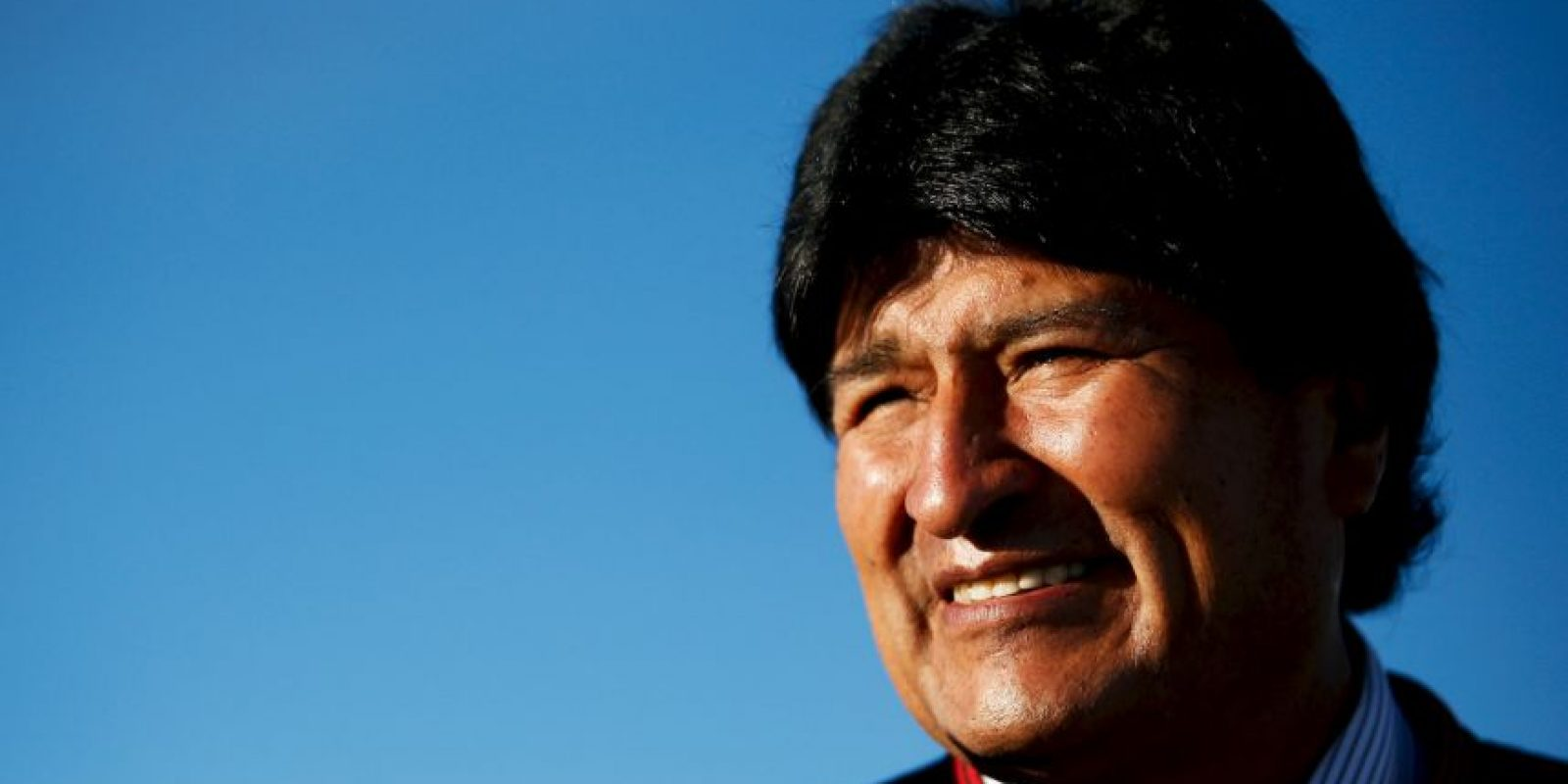 Evo Morales, 2015 Foto: Getty Images
