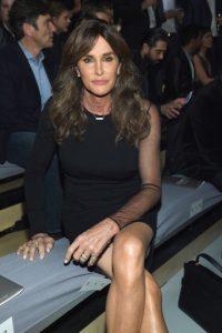 """""""Su fama ha iniciado una discusión nacional sobre los derechos de los transexuales"""" Foto:Getty Images"""