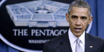 Barack Obama, 2015, rumbo a su último año como presidente Foto:Getty Images