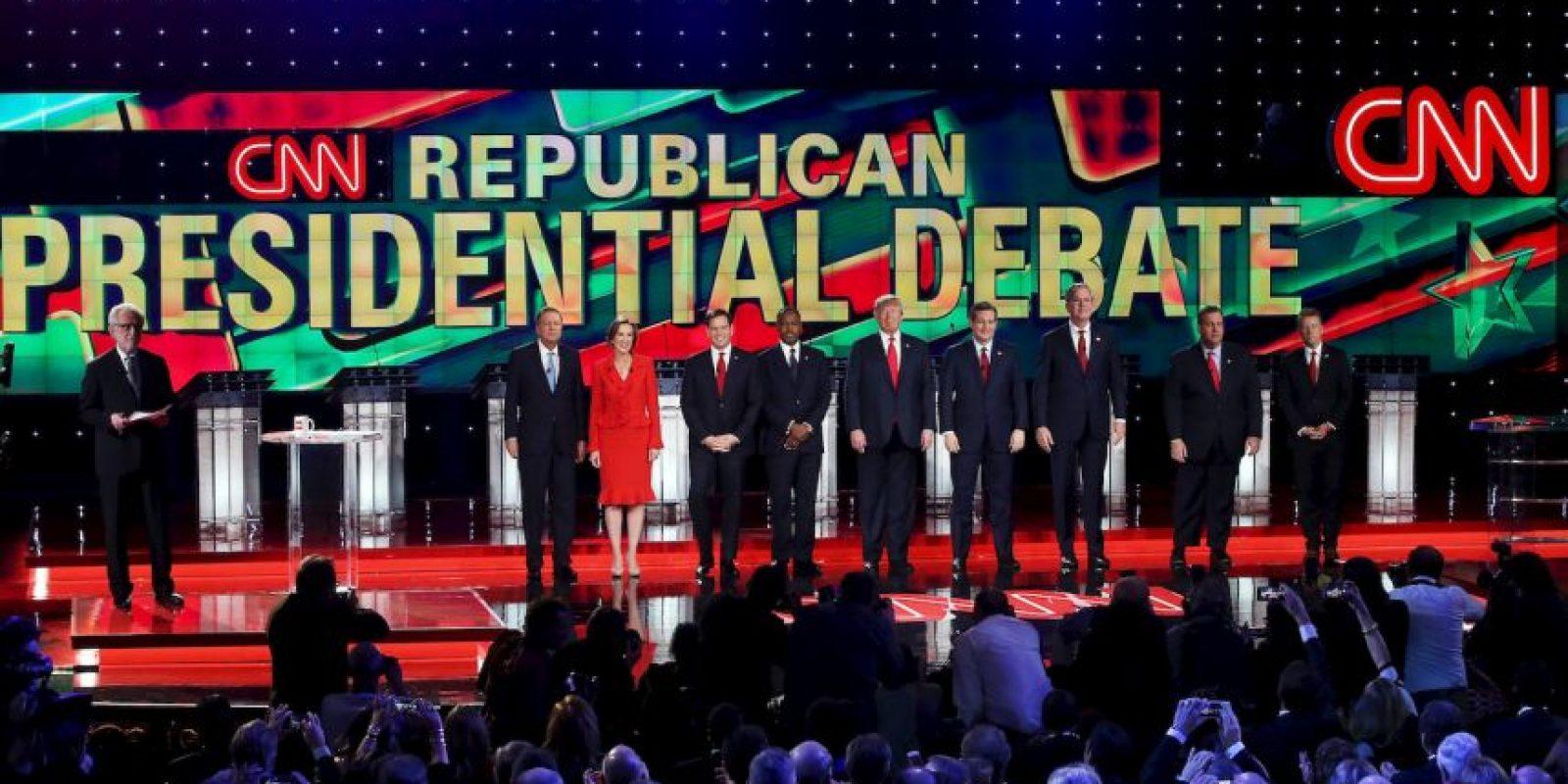Los políticos criticaron las expresiones de Donald Trump en contra de los musulmanes. Foto:Getty Images