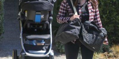 A dos meses de su nacimiento, al fin conocerán al bebé de Megan Fox