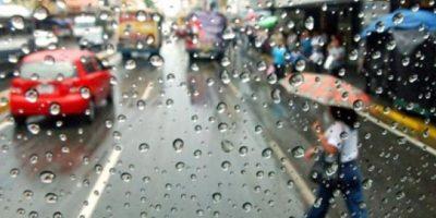 COE mantiene alerta en 10 provincias por las lluvias
