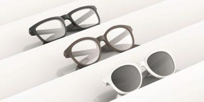 """Los """"lentes inteligentes invisibles"""" Vue: diseñados para el uso diario"""