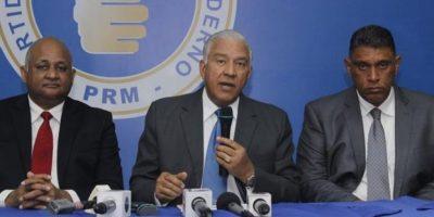 PRM pide declarar en estado de emergencia el vertedero de Duquesa