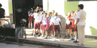 La educación como clave del éxito de la revolución cubana